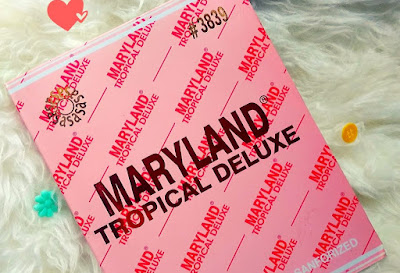 REVIEW PRODUK : MARYLAND TROPICAL