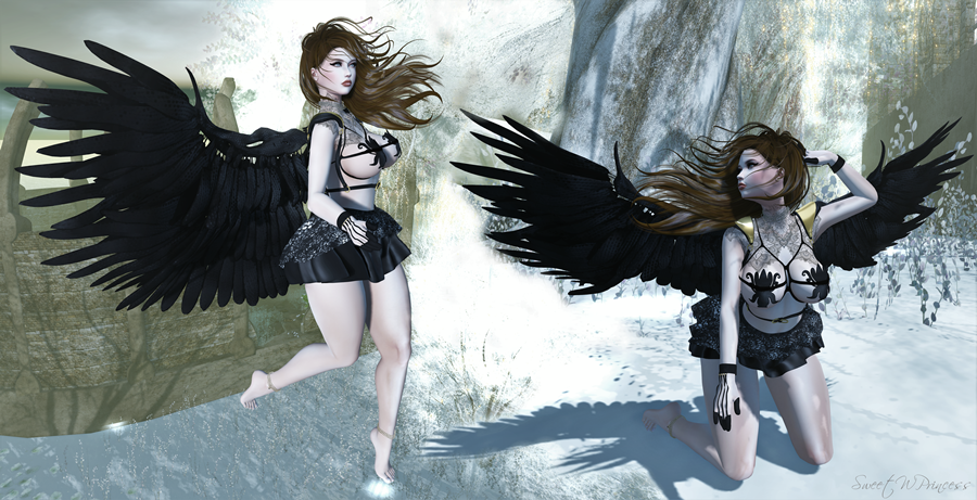 ♥Dark Angel♥
