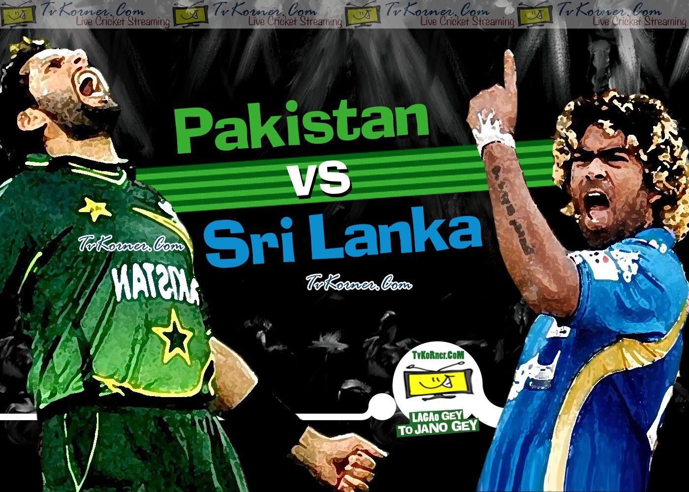 sri lanka vs pakistan - photo #8