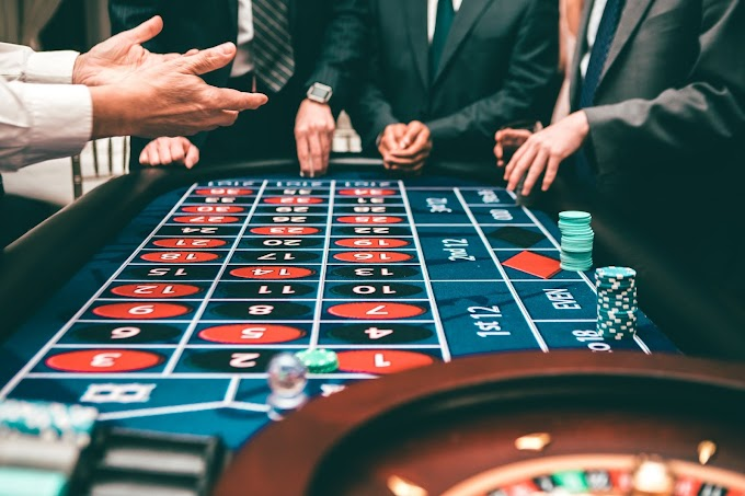 Casino Department Hierarchy & Jobs on Cruise Ships