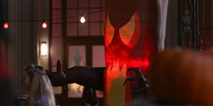 «Ванда/Вижн» (2021) - все отсылки и пасхалки в сериале Marvel. Спойлеры! - 68