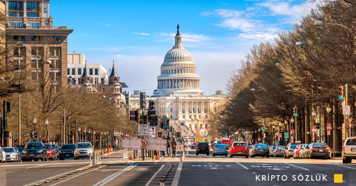 Washington DC Avukatları Kripto Para Ödemelerini Kabul Edebilir