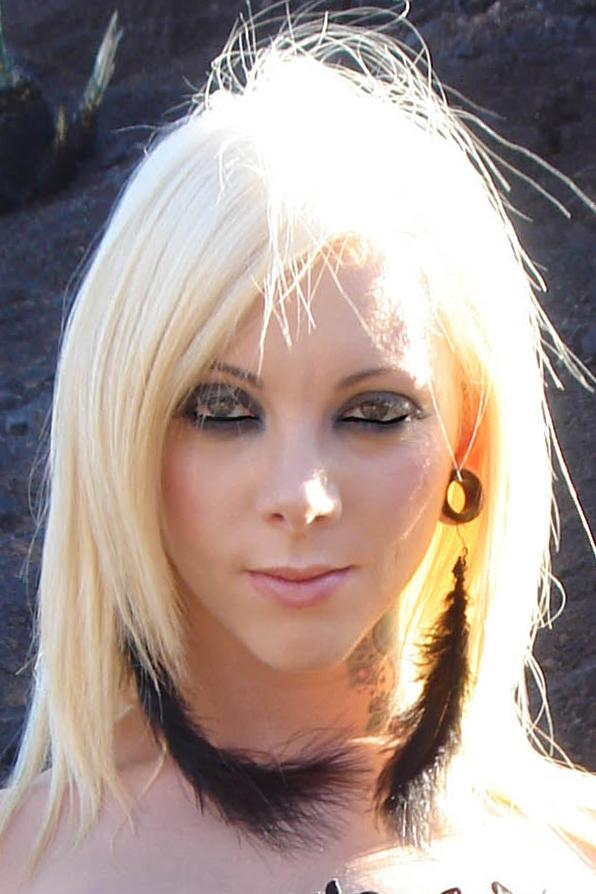 Butterfly stone maria brink in this moment frontman - Maria brink pics ...