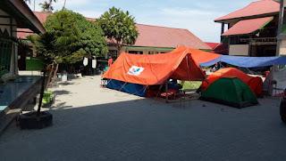Solopeduli Kirim Relawan dan Bantu Korban Gempa Tsunami Palu, Sigi, Donggala