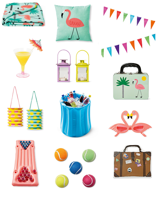 Get Ready For Summer with Tiger - Picnic, BBQ & Garden Accessories