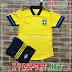 Những Mẫu Áo Bóng Đá Đẹp Đội Tuyển Thụy Điển 2020