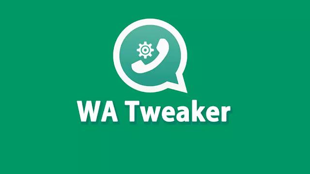WA Tweaker Apk