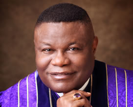 TREM's Daily 10 December 2017 Devotional by Dr. Mike Okonkwo - Come Into His Presence Rejoicing