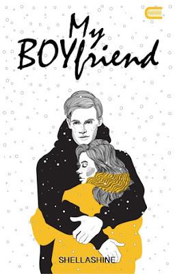 My Boyfriend by Shellashine Pdf