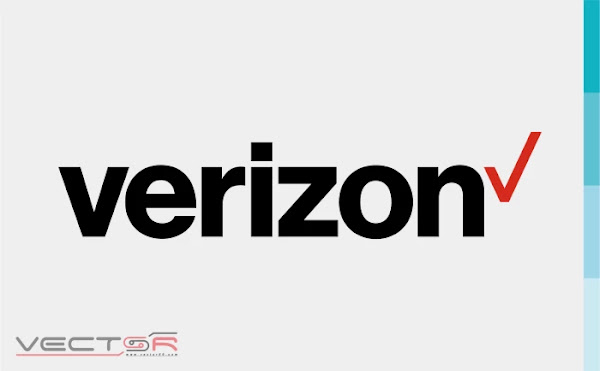 Verizon Logo - Download Vector File SVG (Scalable Vector Graphics)