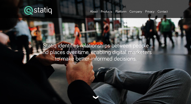 Axonix acquire mobile geolocation startup Statiq