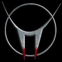 Le logo de la sphère Vampire