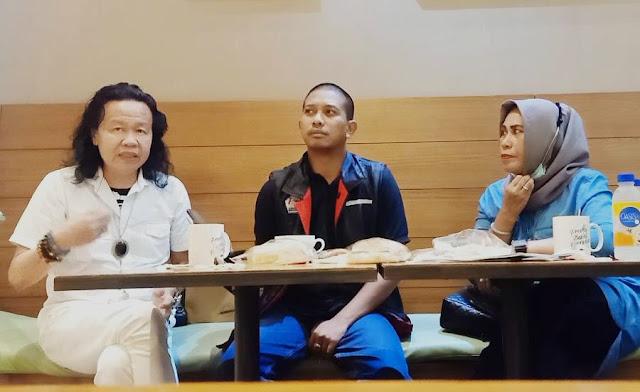 Tanggapan Tokoh Pemuda soal Wacana Penggantian Nama Provinsi Jawa Barat