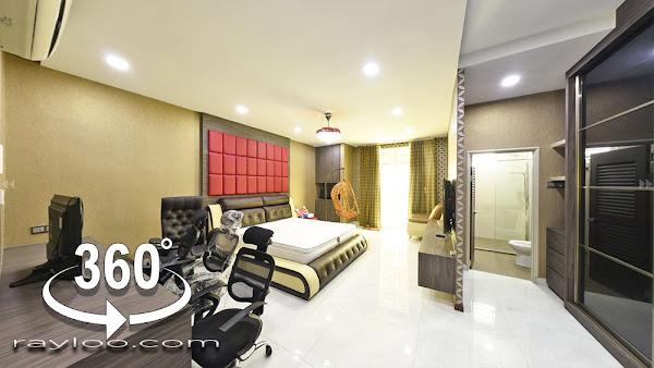 Jeluton Penawar 3 Sty Terrace Raymond Loo rayloo 019-4107321