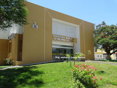 Inscrições do concurso da Prefeitura de Delmiro Gouveia  iniciam-se nesta segunda-feira, 24
