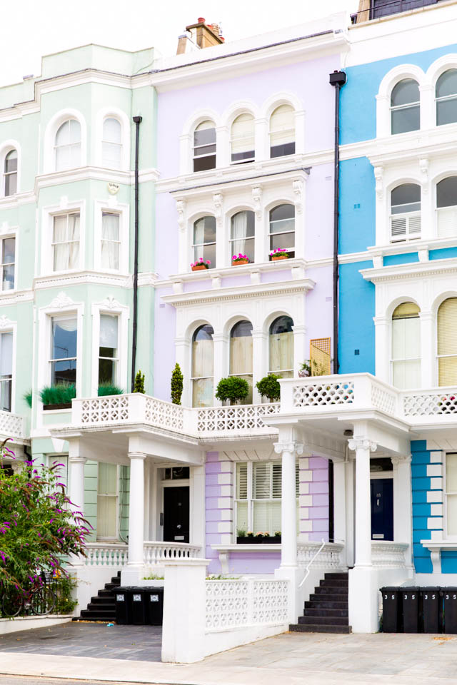 Notting hill annawithlove photography bloglovin for House notting hill