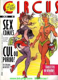 sex comics