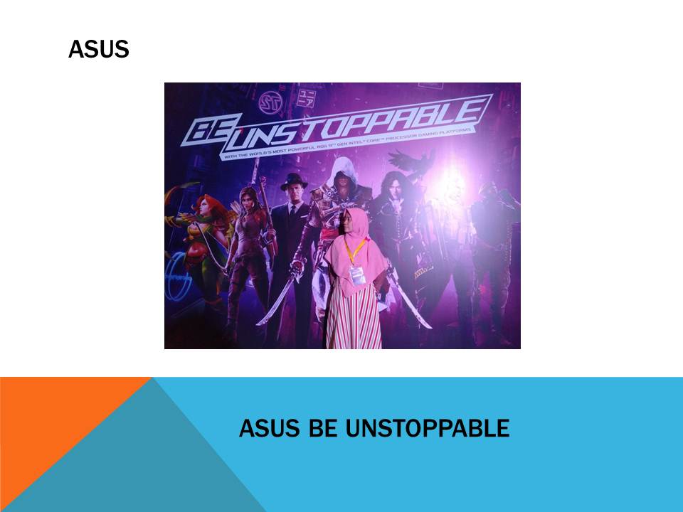 500+ Wallpaper Asus Rog Be Unstoppable HD Terbaru