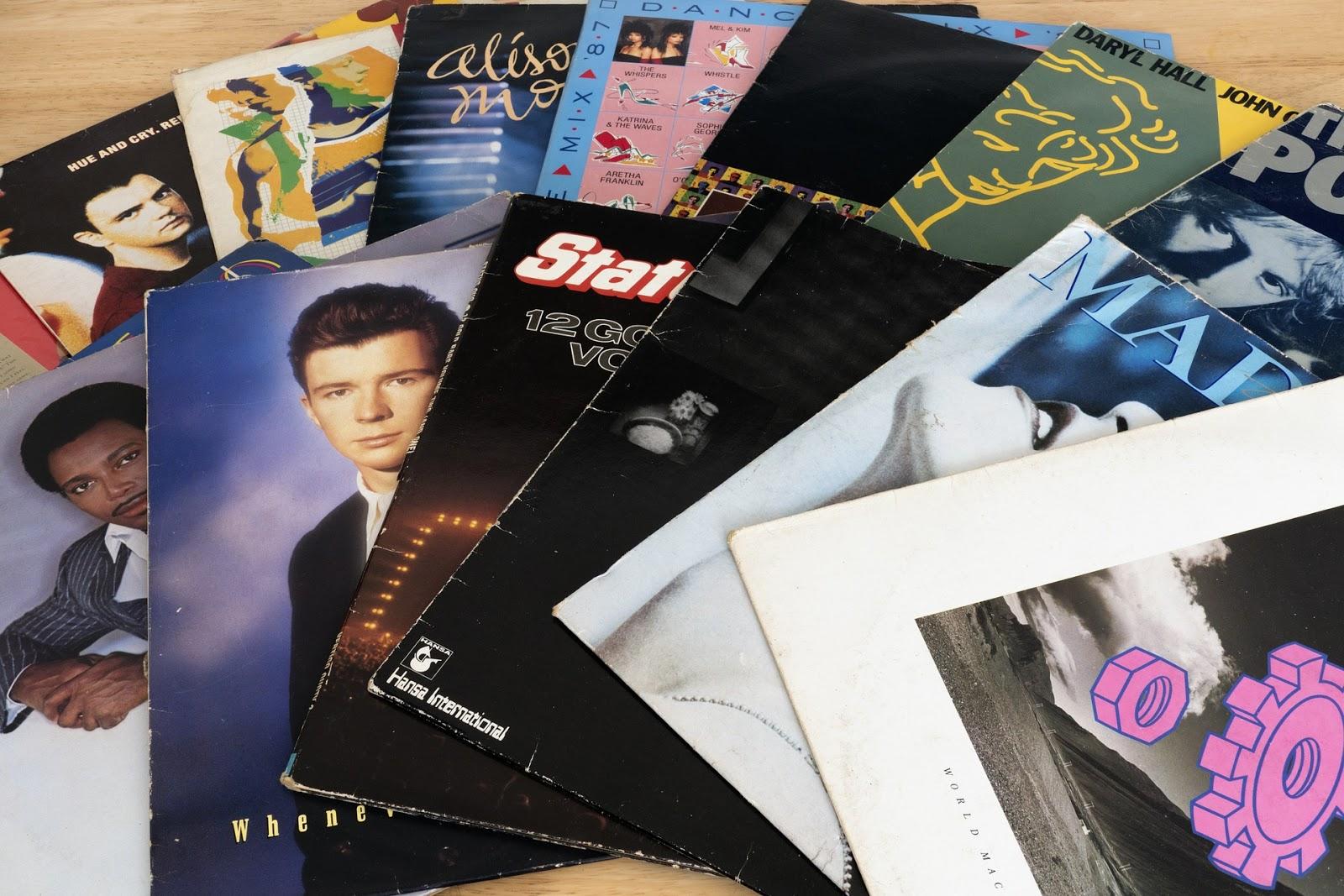 Why '80s Music Has Such a Unique Sound