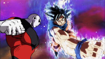 Dragon Ball Super Episode 129 subtitle Indonesia