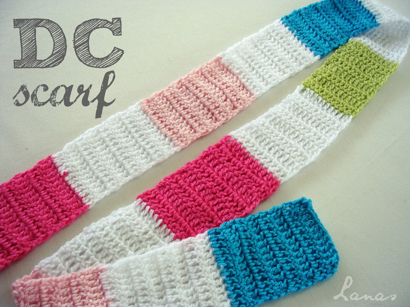 How to Crochet: Front Loop Only (FLO) and Back Loop Only (BLO ... | 1200x1600