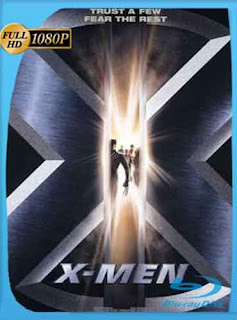 X-Men 1 2000 HD [1080p] Latino [Mega] dizonHD