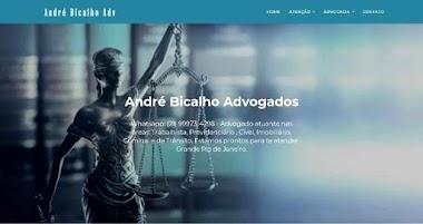 André Bicalho Advogado
