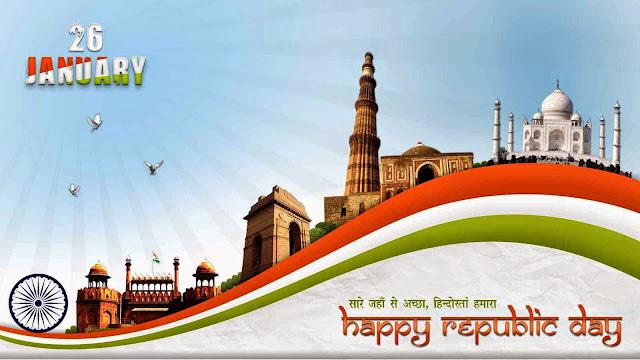26 January Republic Day Shayari Images Wallpapers-1