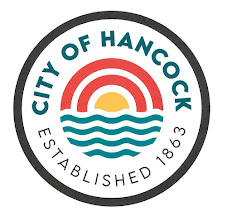 City of Hancock: Announcements