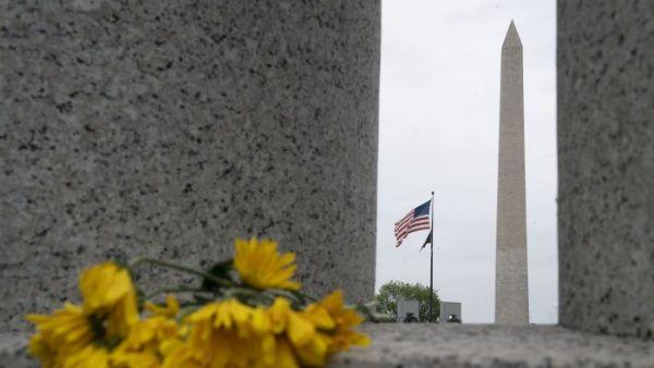 EE.UU. reporta más muertos por Covid-19 que en la guerra de Vietnam