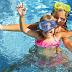 Πνιγμός: Συμβουλές προστασίας σε θάλασσα και πισίνα