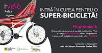 Castiga o bicicleta Sprint GTS 27.5