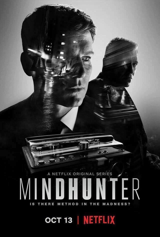 Mindhunter 2017 Dual T1 Completa WEB 720 Zippy