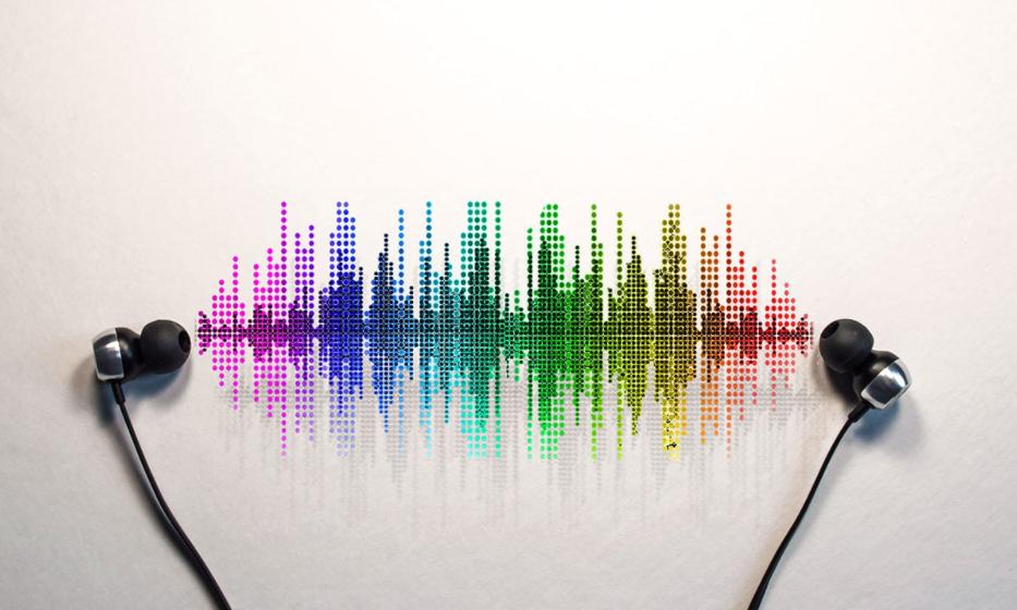 how to change audio speed