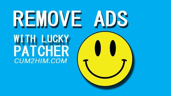 Cara Menghilangkan Iklan di Android Dengan Lucky Patcher