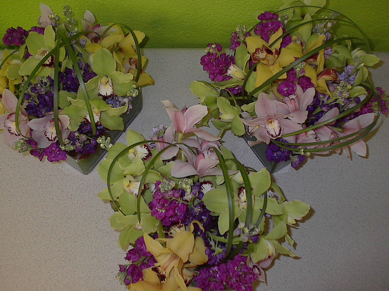 Las Vegas Flowers Premier Event Florists