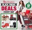 Burlington Black Friday 2019 Deals [Ad Scan Revealed]