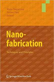 Download Nanofabrication Techniques and Principles pdf free