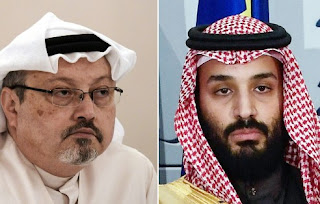 Justice for Khashoggi?
