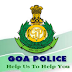 Goa Police Department recruitment 2014 at www.goapolice.org