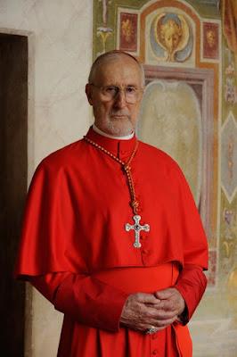 James Cromwell in The Young Pope (6)