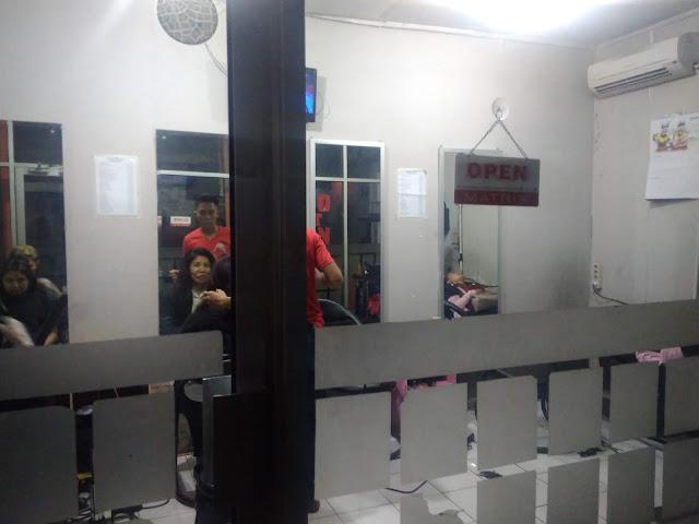 Salon Noto