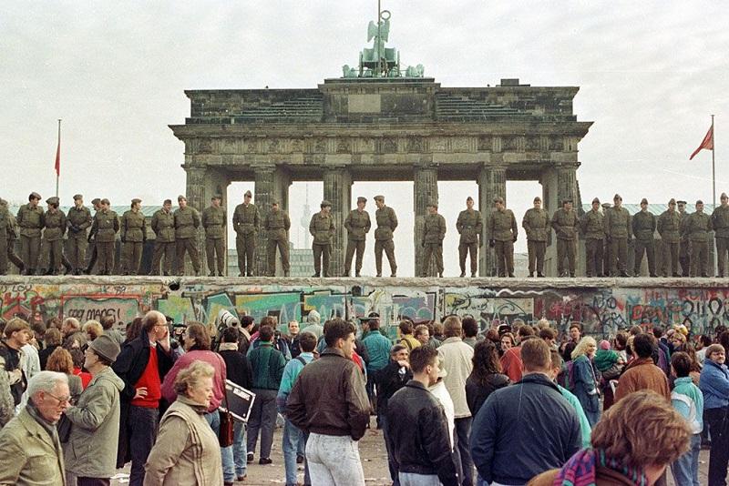 principais pontos turísticos da Alemanha - muro de berlim