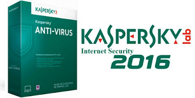 Kaspersky Antivirus 2016 Free Download