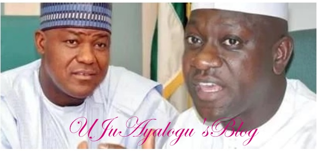 Budget padding: EFCC begins investigation of Dogara, Lasun, summons Jibrin