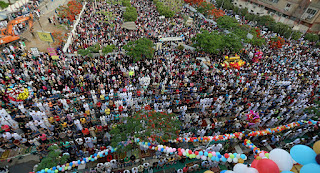 صلاة عيد الفطر 2021 والضوابط الخاصة لأداء الصلاة