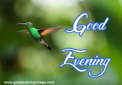 Beautiful Good Evening Images