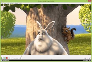 أفضل 3 برامج / ميديات لتشغيل الافلام ومقاطع الفيديو - Best three media players