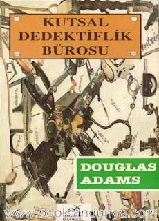 Douglas Adams – Kutsal Dedektiflik Bürosu