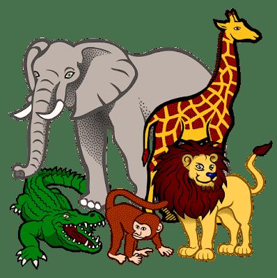 50 Nama Hewan Dalam Bahasa Sunda